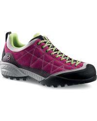 SCARPA Zen Pro Womens Women's Walking Boots In Green