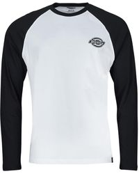 Dickies COLOGNE T-shirt - Blanc