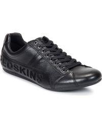 Redskins Sneakers Toniko - Nero