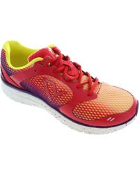 Vionic - Elation 1 Women's Shoes (trainers) In Pink - Lyst