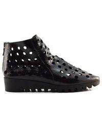 Arche Lomeko noir Boots