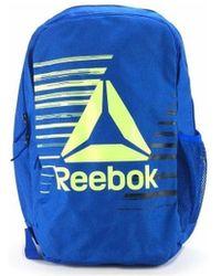 Reebok Sac à dos junior motion training - Bleu