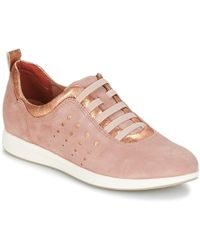 Tamaris Facapo Shoes (trainers) - Pink