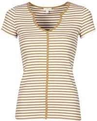 Esprit T-shirt - Marron