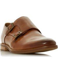 Dune Stowmarket Chaussures - Marron