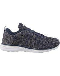 Athletic Propulsion Labs TechLoom Pro Dark blue hommes Chaussures en bleu