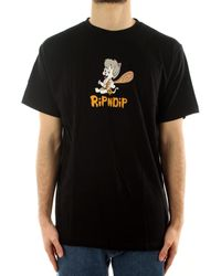 RIPNDIP - RND4975 T-shirt - Lyst