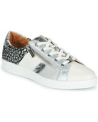 Mam'Zelle BORA Chaussures - Blanc