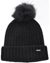 Redskins Bonnet IXY - Noir