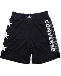 Converse Short 10020057-A04 - Noir
