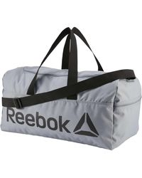 Reebok Sporttas Active Core Medium Grip - Grijs