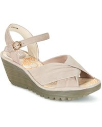 Fly London - Yesh Sandals - Lyst