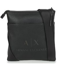 Armani Exchange Handtasje 952068-cc352-56620 - Zwart