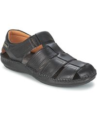 Pikolinos - Tarifa Men's Sandals In Black - Lyst
