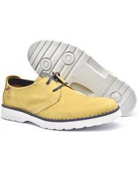 Baerchi Zapatos Bajos DOVER3670 - Amarillo