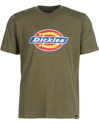 Dickies - T-shirt Korte Mouw Horseshoe Tee - Lyst