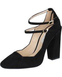 Gianni Marra BY821 Chaussures escarpins - Noir