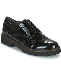 Gabor Zapatos Mujer 524497 - Negro
