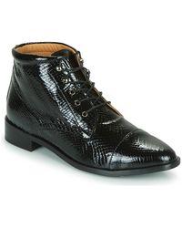 Emma Go Boots - Noir