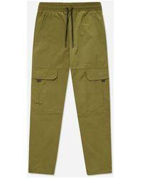 Nicce London Quatro track pants - Verde