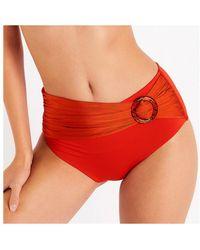 Livia Bas de maillot - OMBAK KASANE Maillots de bain - Orange