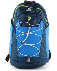 Salomon Countour 25 Backpack - Blue