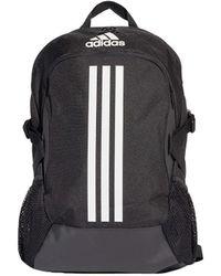 adidas Rugzak Power V Backpack Fi7968 - Zwart