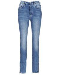 Pepe Jeans GLADIS femmes Jeans en bleu