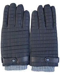 Ted Baker Xc8mxg02oblin_00black Gloves