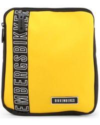 Bikkembergs Bolso - E2APME170032 - Amarillo