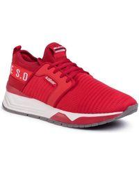 S.oliver Zapatos planos rojos