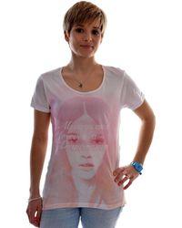 B.Young 5376 - cimmi T-shirt - Blanc