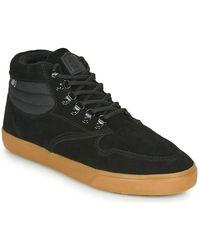 Element Hoge Sneakers Topaz C3 Mid - Zwart