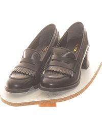 ALDO Paire D'escarpins 37 Chaussures escarpins - Noir