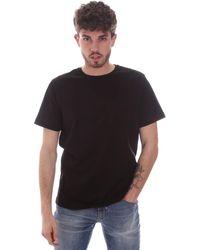 Navigare NV71003 T-shirt - Noir