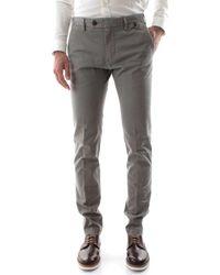 AT.P.CO A171JACK02 TP101/TO PANTALON Homme gris Pantalon