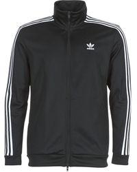 adidas Beckenbauer Tt Tracksuit Jacket - Black