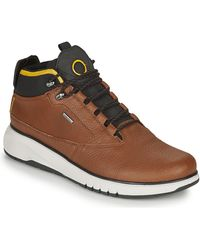 Geox Boots - Marron