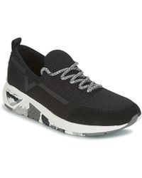 DIESEL | S-kby Men's Shoes (trainers) In Black | Lyst