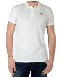 Pepe Jeans Ernest Polo - Blanc