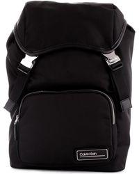 Calvin Klein K50K505144 Sac à dos - Noir