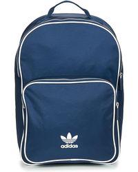 adidas Rugzak Bp Cl Adicolor - Blauw