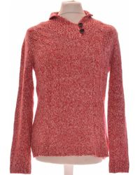 Roxy Pull Homme 40 - T3 - L Pull - Rose