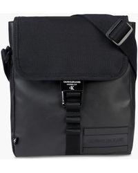 Calvin Klein Handtas K50k506359 - Zwart
