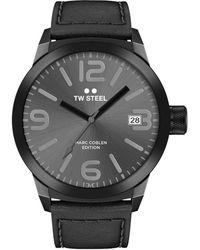 TW Steel Twmc52 Marc Coblen - Black