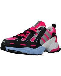 adidas Chaussure EQT Gazelle - Rose