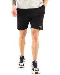 Fila Short Amir Shorts 687136 Short - Noir