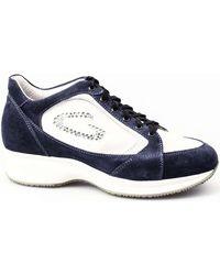 Alberto Guardiani SD54371C Chaussures - Bleu