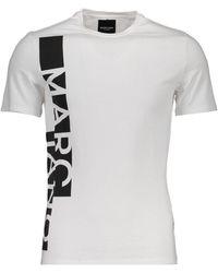 Guess 92H6286404Z T-shirt - Blanc