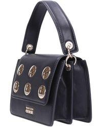 Versace Jeans Couture Borse black E1VUBBQ371282899 Sac Bandouliere - Noir